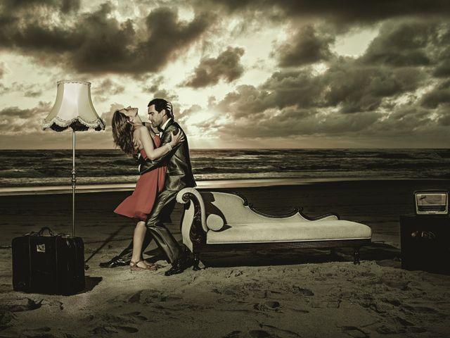 As 40 canções mais românticas para um casal ouvir