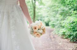 Tipos de ramos de noiva