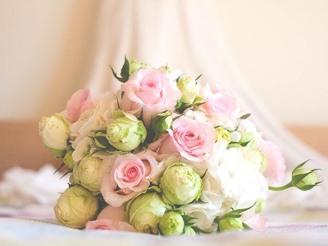 Bouquets de uma flor: a tendência do momento!