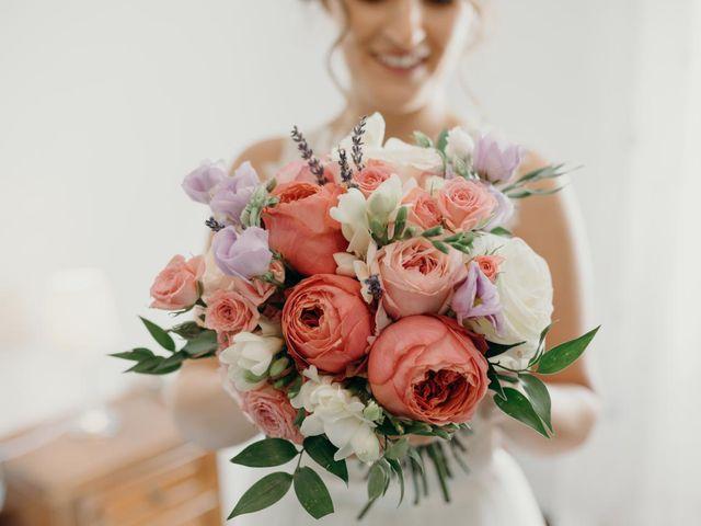 Peónia: a flor que não pode faltar no teu bouquet!