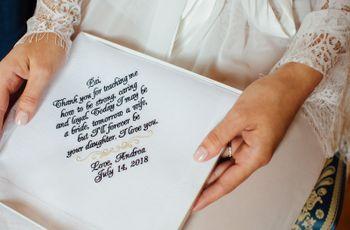 Homenagem ao pai: 6 momentos ideais para um texto de agradecimento