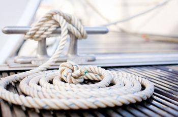 Casamento num barco: tudo o que precisas de saber!