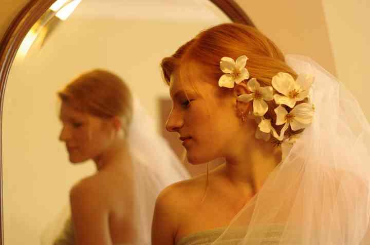 Anna Tarosyan - Make up & Hair