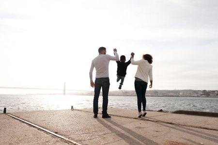 O que muda no casamento após a chegada dos filhos?