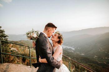 7 Sensações que te farão saber que estás pronto/a para casar