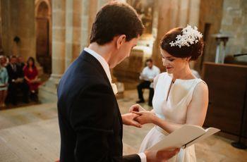 As 10 igrejas mais bonitas de Portugal para o teu casamento