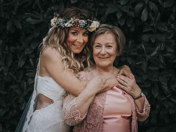25 vestidos perfeitos para a mãe da noiva
