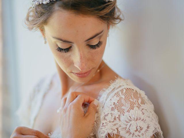 Calendário de beleza para noivas