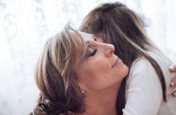 6 Dicas de maquilhagem para a mãe da noiva