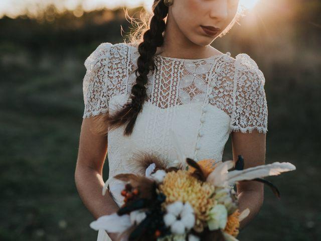 7 dicas para ser uma autêntica noiva Boho