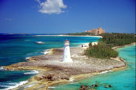 Lua de mel nas Bahamas: um paraíso no oceano Atlântico!