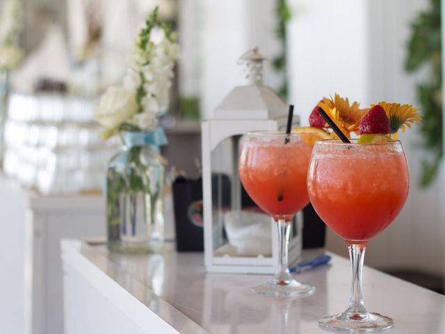 Qual o cocktail de casamento ideal para vocês?