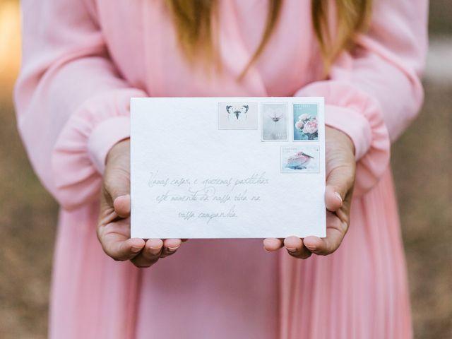 Dicas para poupar nos convites de casamento