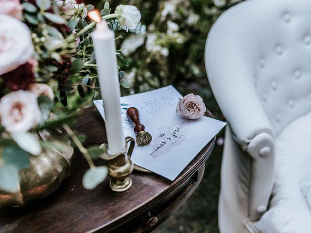 Convites de casamento personalizados: 6 ideias que te vão apaixonar