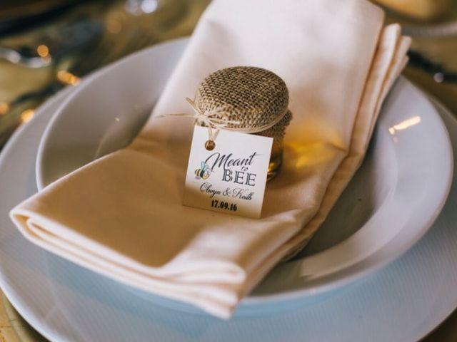 10 lembranças de casamento comestíveis e originais