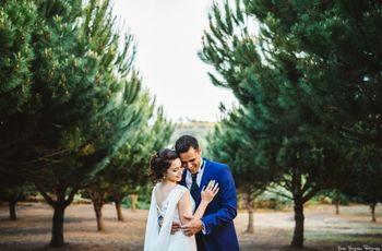 Look para noivos boho: tudo o que deves saber para triunfar