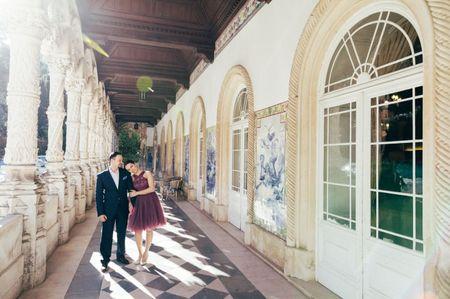 7 vantagens de casar num hotel urbano