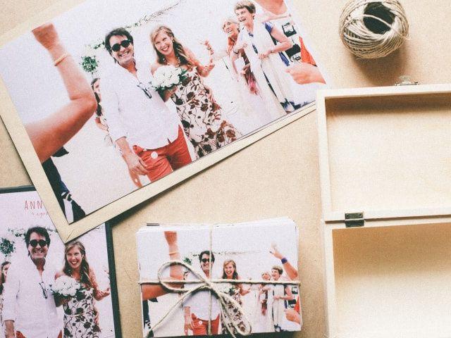 As fotos que não podem faltar no teu álbum de casamento