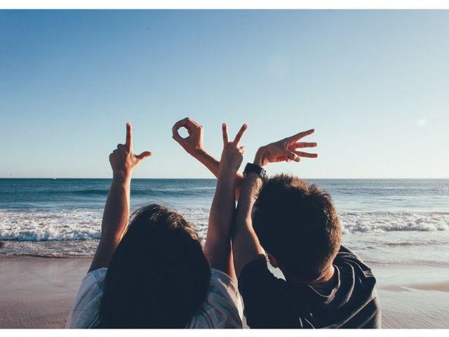 7 razões para fazer uma sessão de fotos pré-casamento