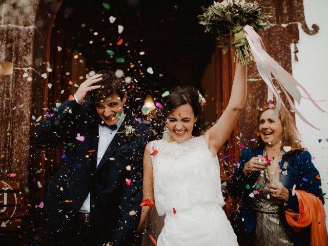 A importância da segurança durante a festa de casamento
