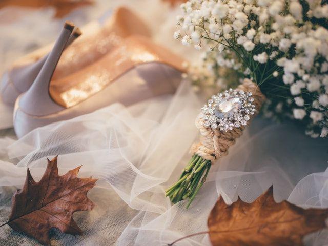 20 Bouquets inspirados no Outono
