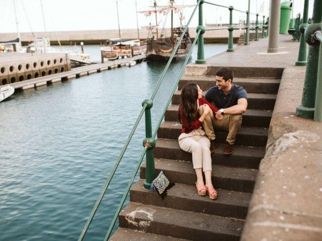 5 escapadinhas românticas para o final do verão