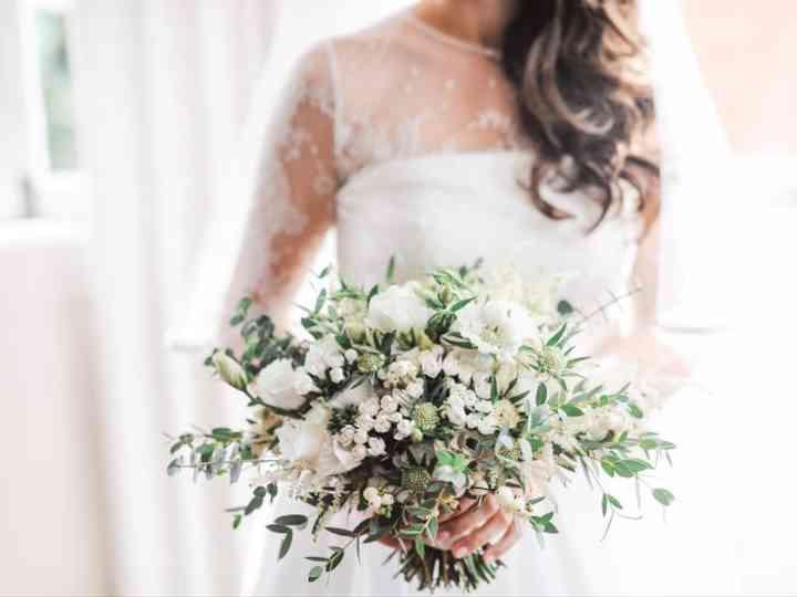 6 elementos originais para incorporares no teu bouquet