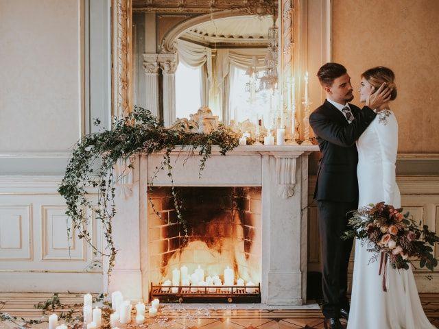 Teste: Vais casar no Inverno? Descobre o tema mais indicado para ti!