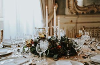 7 elementos que não devem faltar nas mesas dos convidados