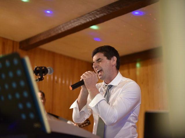 Casamento com Karaoke: cantar ou não cantar, eis a questão