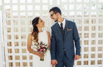 Penteado de noiva: dicas para um look duradouro