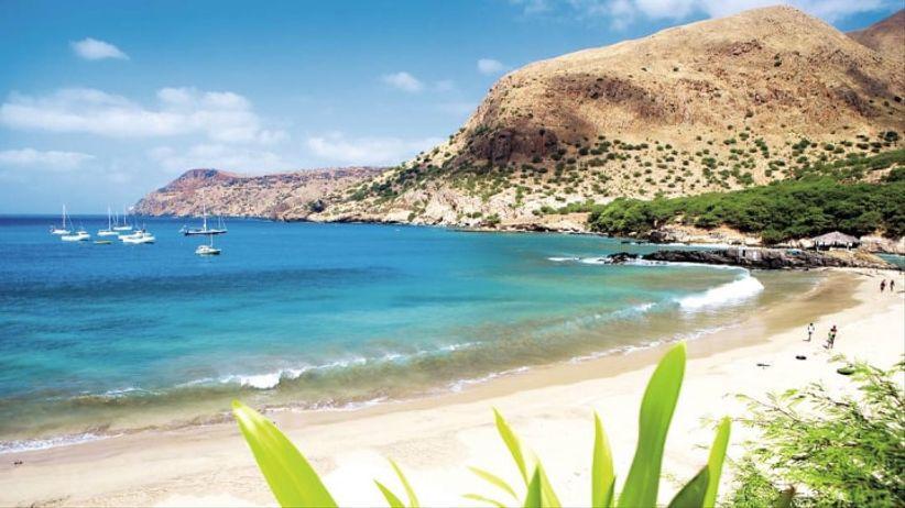 Lua de mel em cabo verde do sal ilha do fogo - Cabo verde senegal ...