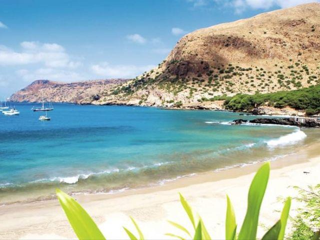 Lua de mel em Cabo Verde