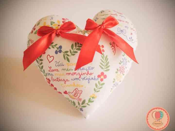 Coração de Balão