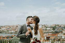 Qual o guia básico para a receção do casamento?