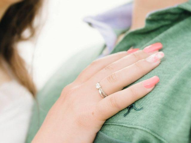 Qual será o anel de noivado perfeito para ti? Vem descobrir!