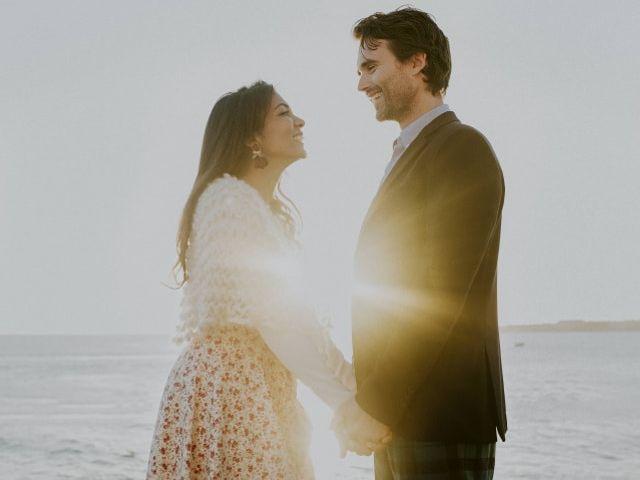 Organizar um casamento em seis meses