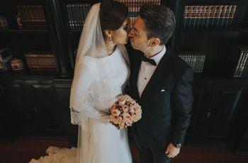 Deves ou não usar véu no dia do teu casamento?