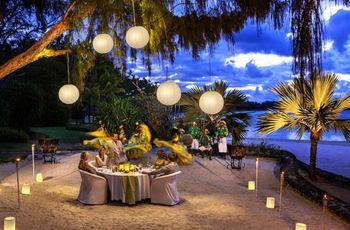 5 destinos de lua de mel para quem se casa no verão