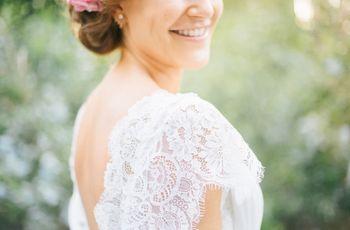 Alugar ou não o teu vestido de noiva?