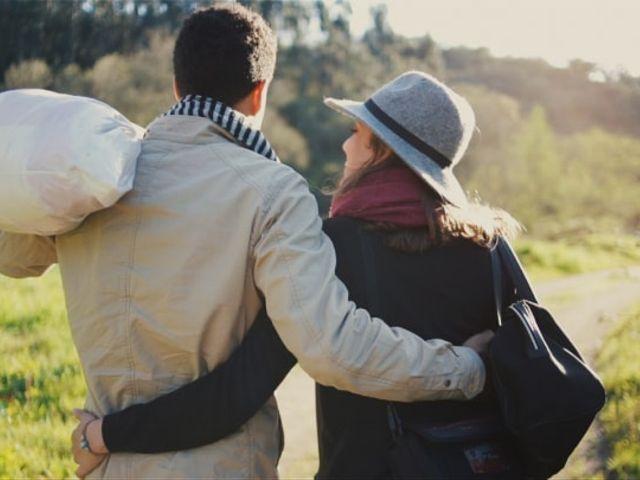 Coisas que devem fazer no vosso primeiro ano de casados