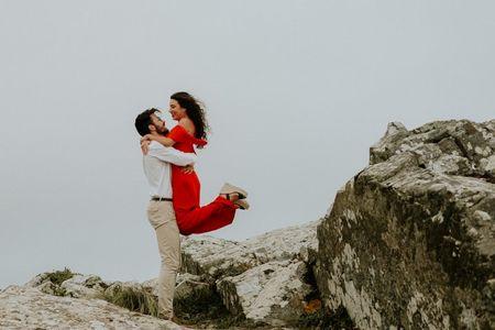Estás noiva? Estas são as 5 coisas que deves fazer quanto antes!