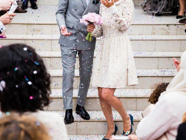 Requisitos para o matrimónio: o casamento civil