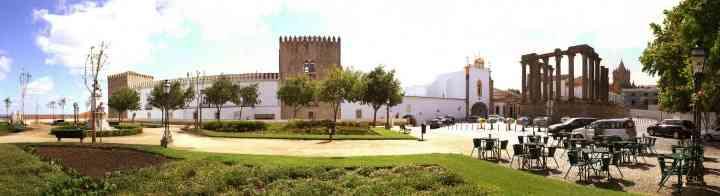 Palácio Cadaval