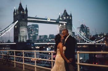 Lua de mel em Londres: 7 alternativas às rotas turísticas