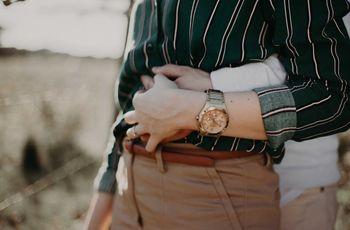 Pedido de casamento: 5 dicas para que corra na perfeição