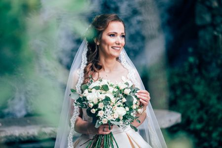 7 prendas românticas para a noiva
