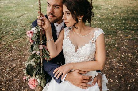 Baloiços: um pormenor romântico para o vosso dia C