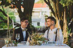 Protocolo para casamentos gay