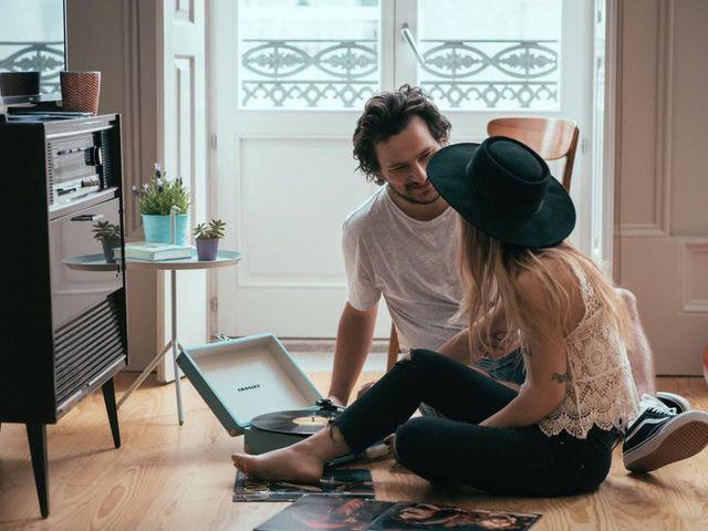 5 ideias para um pedido de casamento em casa